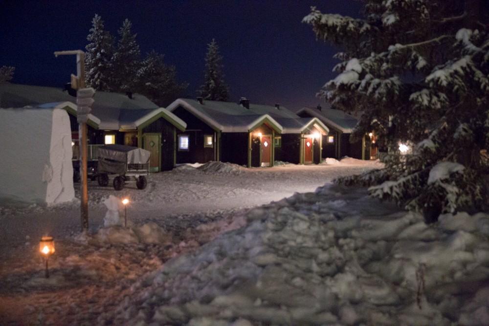 Ice Hotel Lapland-59