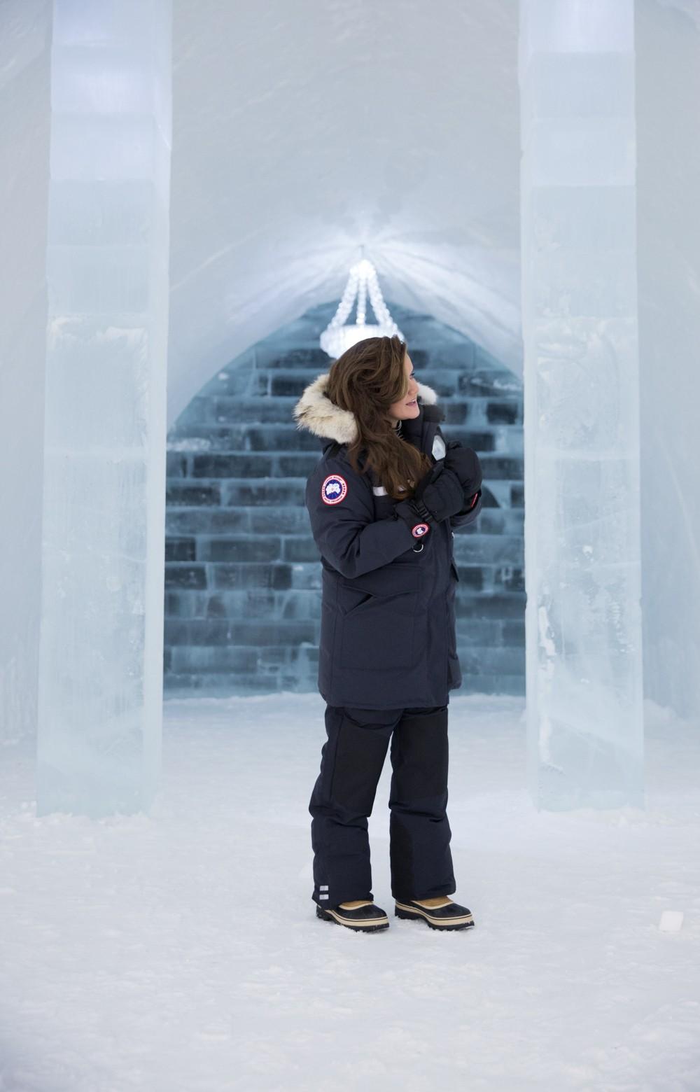 Ice Hotel Lapland-9