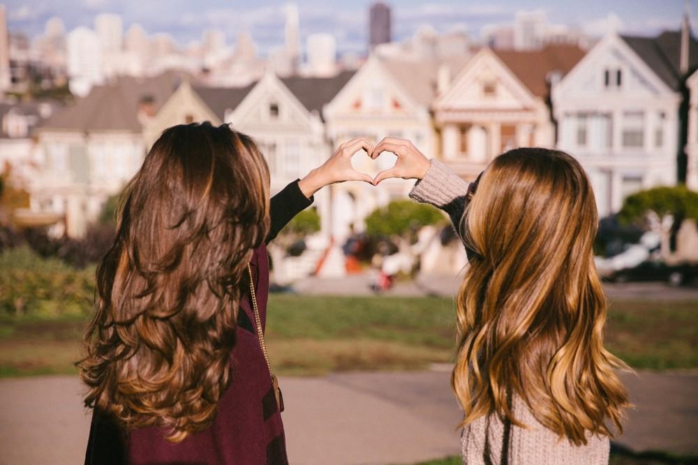 Dating i San Francisco blogg