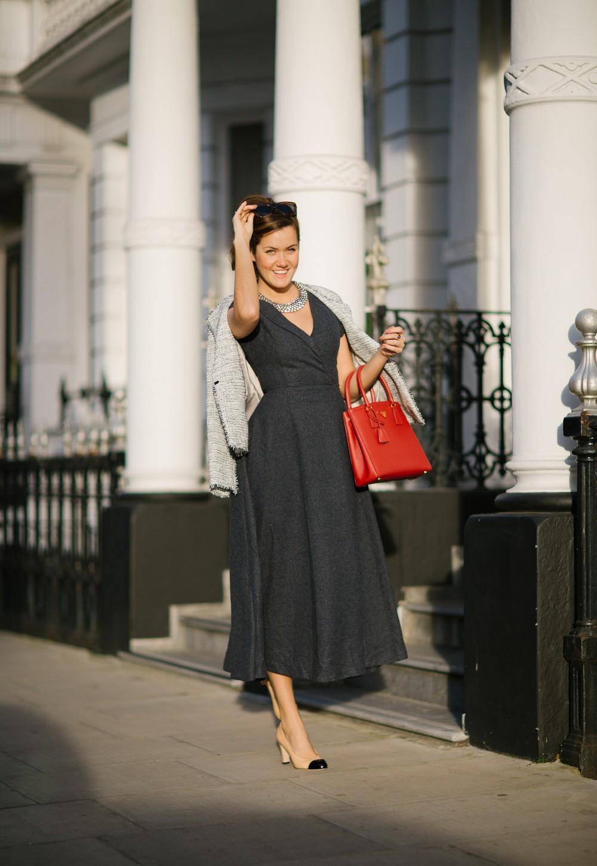 Total bargain of retro dress!