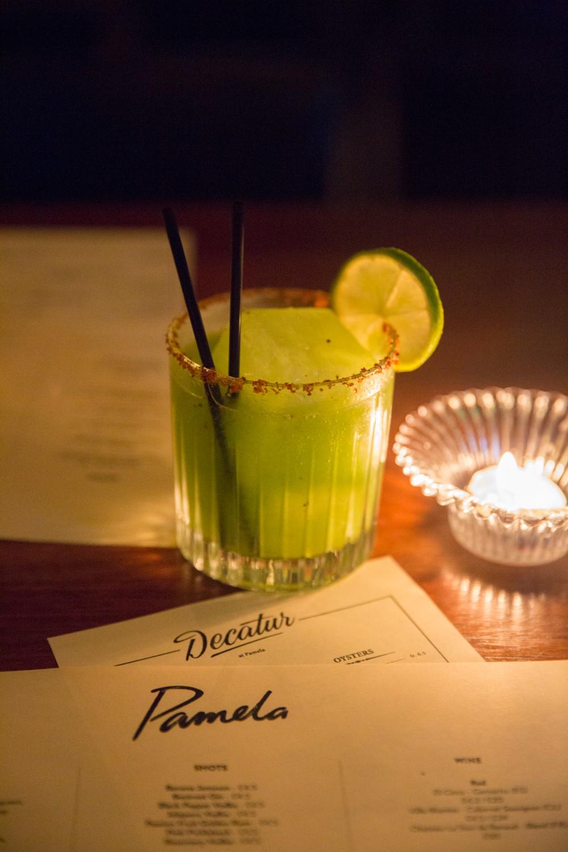 Decatur - Louisiana Specialties in London-5