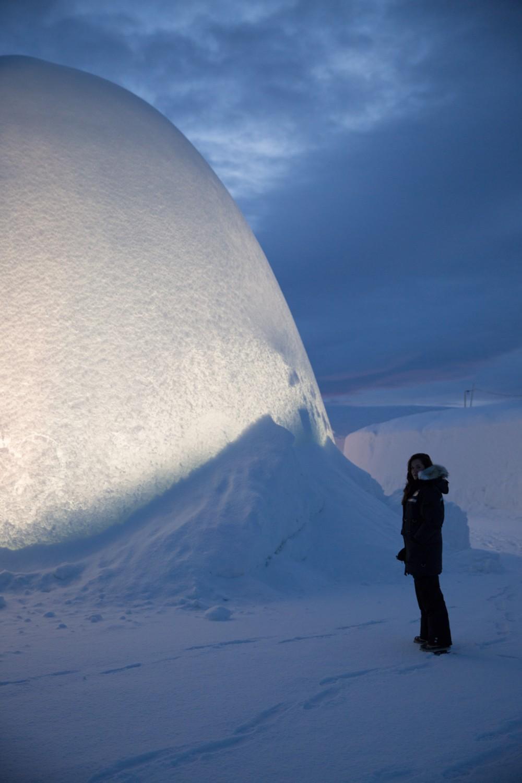 Husky Sledding Lapland-12