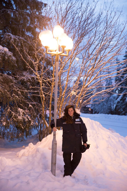 Husky Sledding Lapland-5