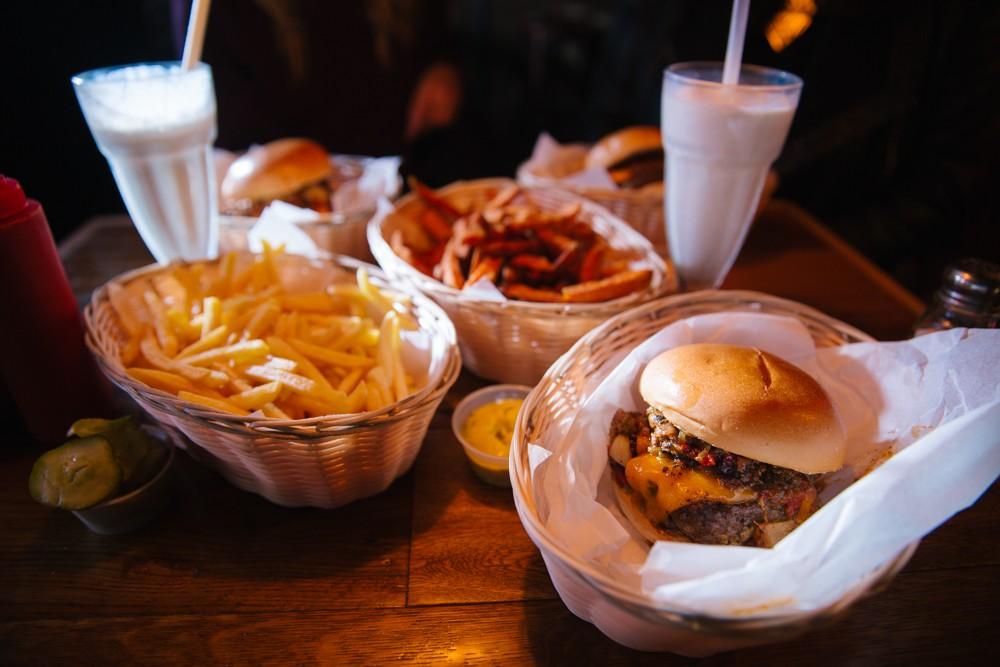 Tommi's Burger, Kings Road-20