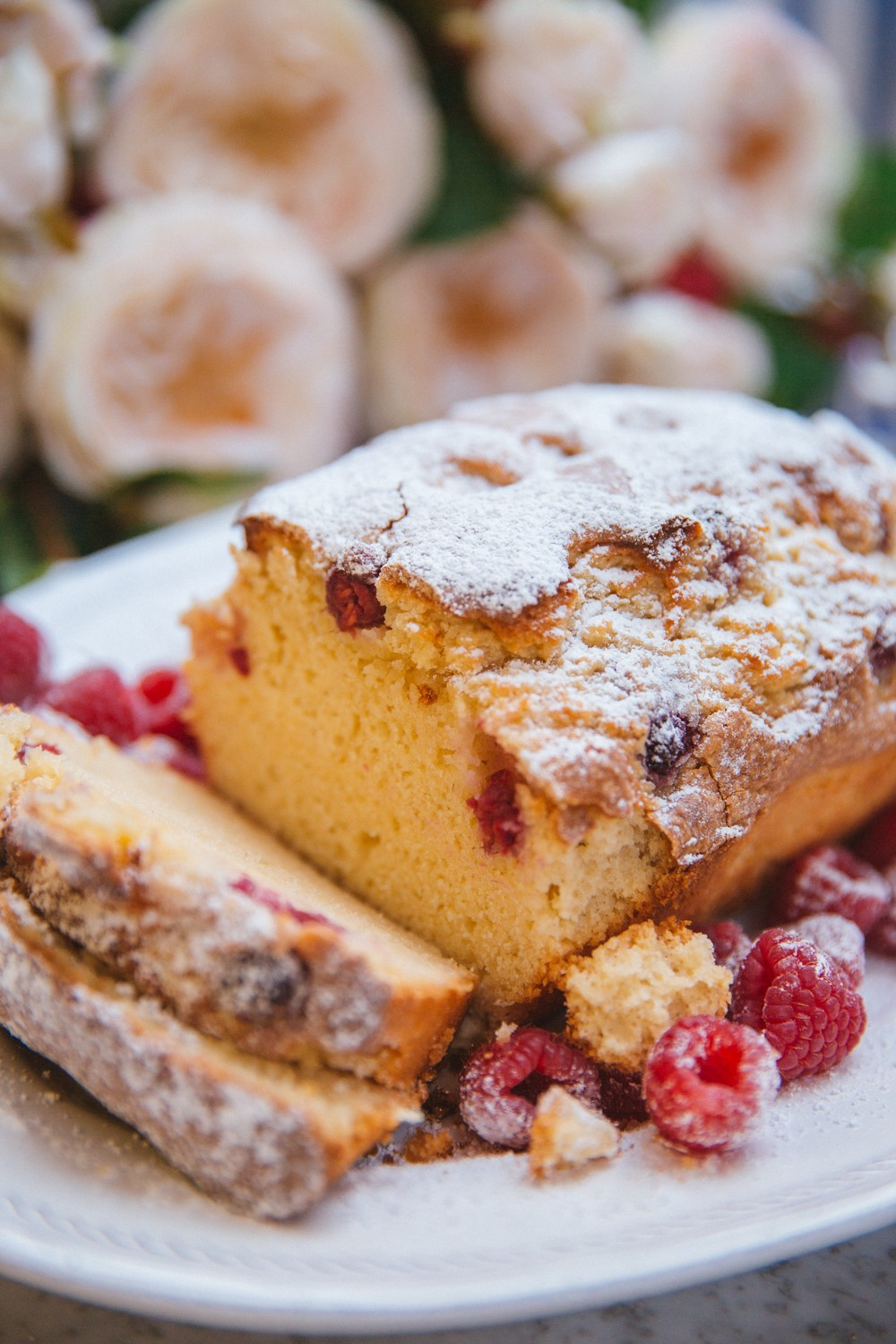 The Londoner » French Yogurt Cake {The Easiest Cake in The ...
