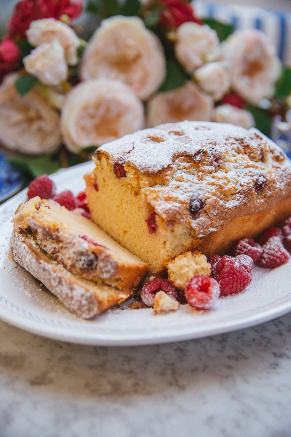 French Yogurt Cake Recipes — Dishmaps
