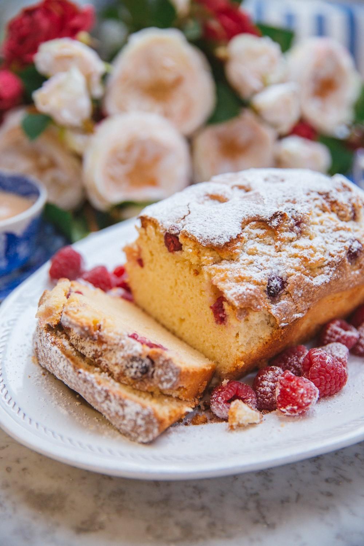 French Yogurt Cake-23
