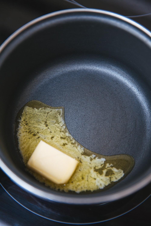 Goat's Cheese Scrambled Eggs-3