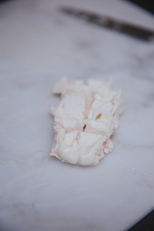 Goat's Cheese Scrambled Eggs-7