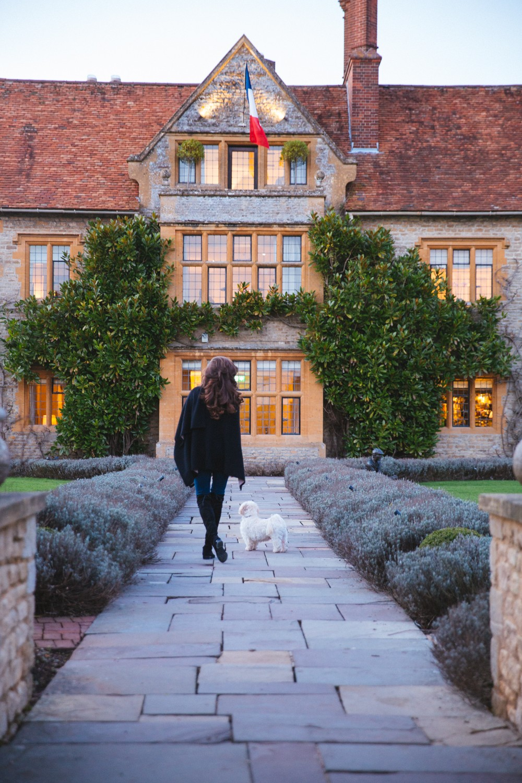 Le Manoir Oxford-5