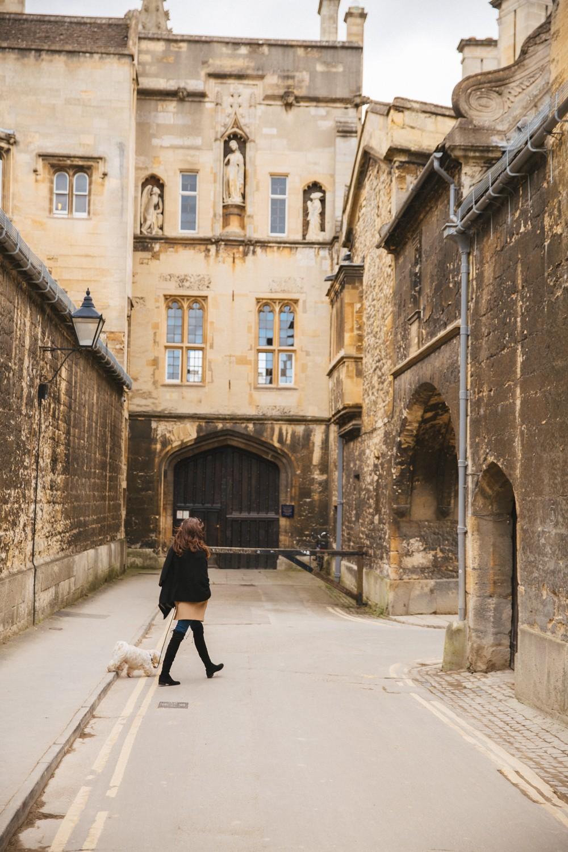 Oxford Blog -12