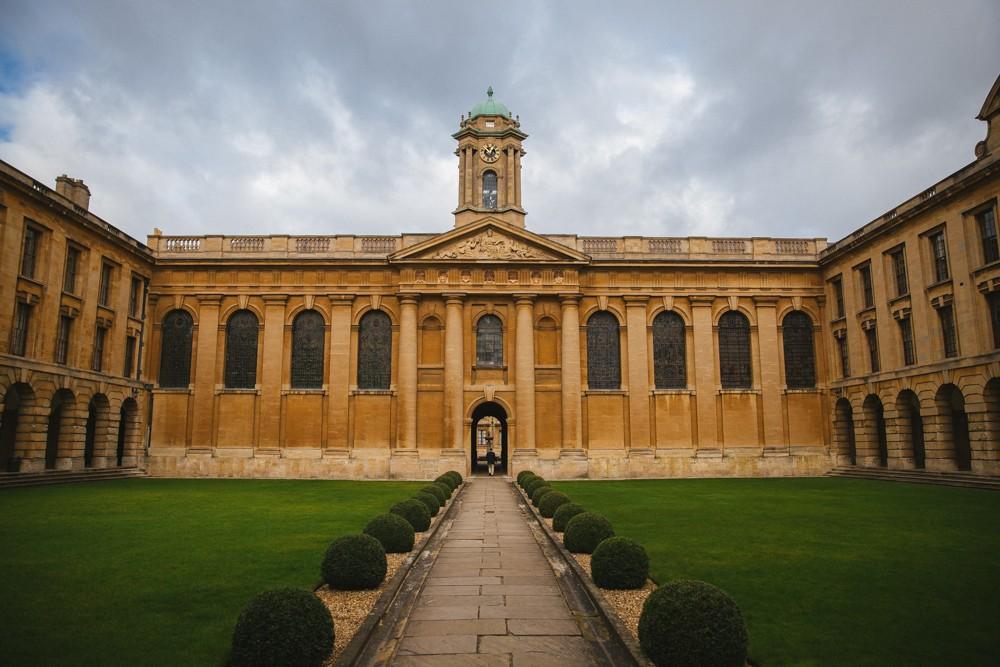 Oxford Blog -14