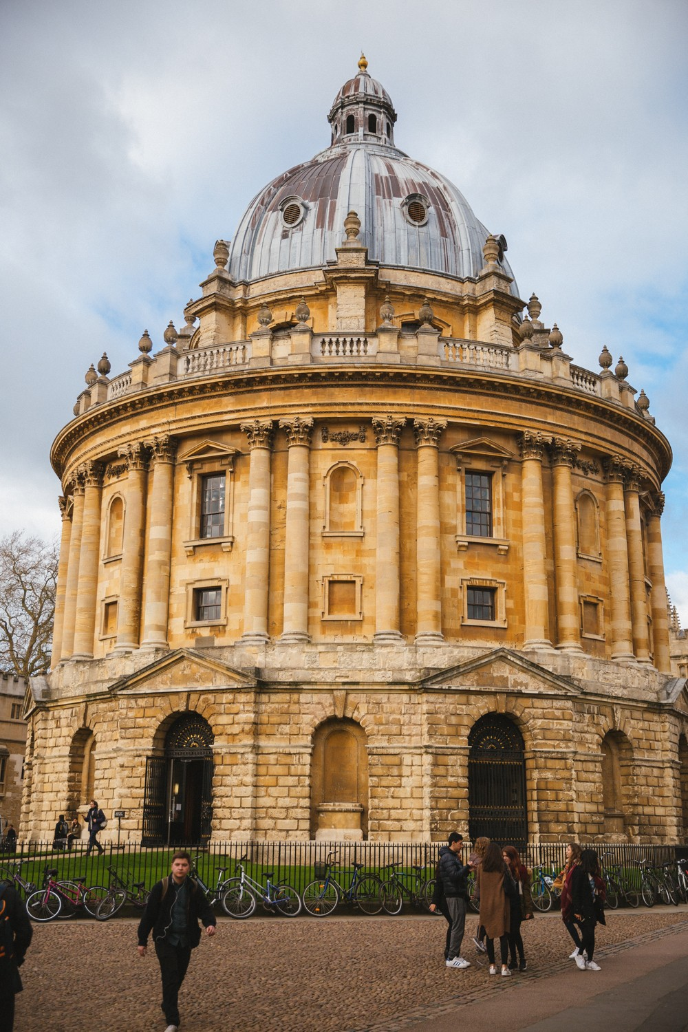 Oxford Blog -18