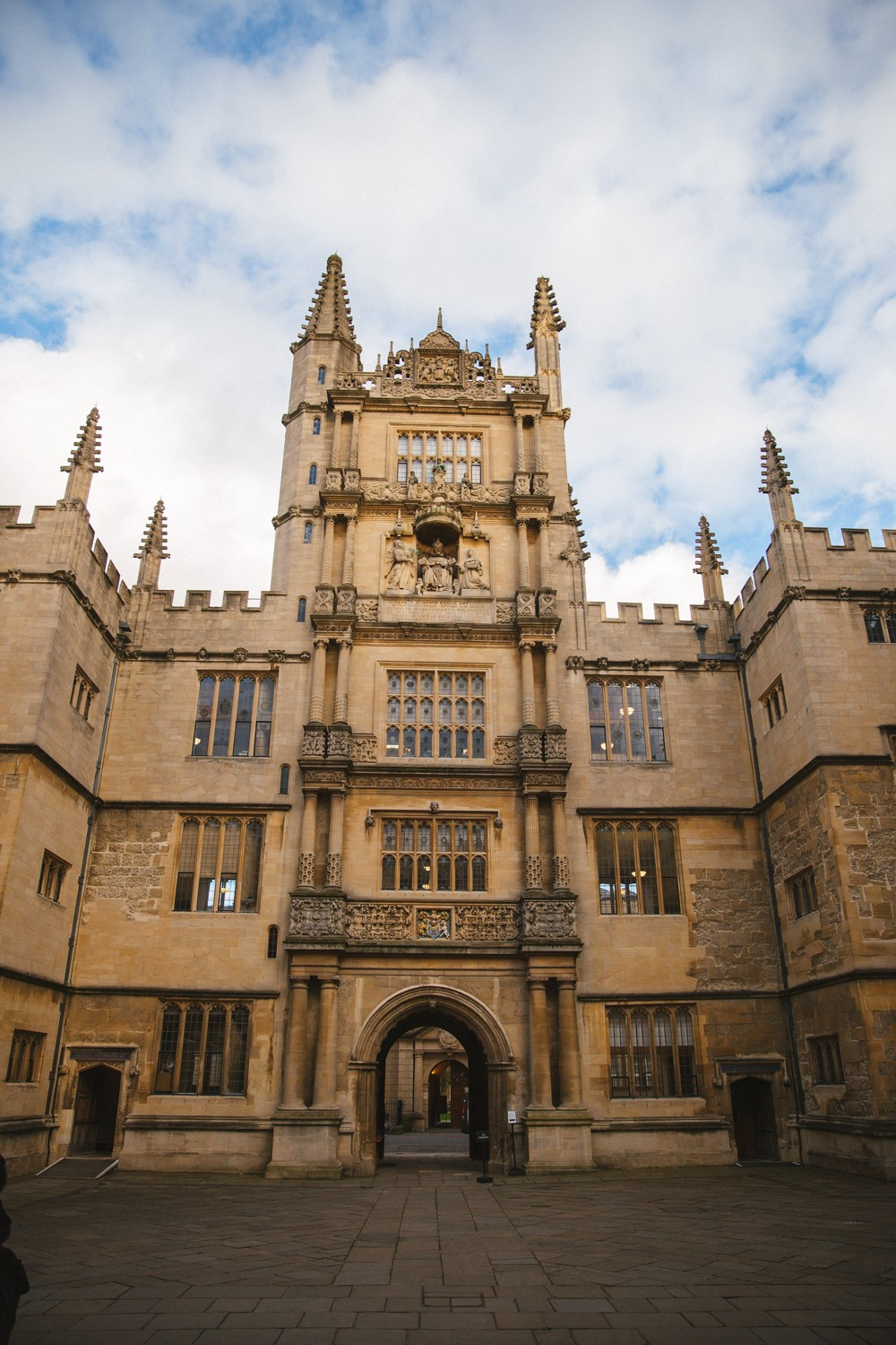 Oxford Blog -30
