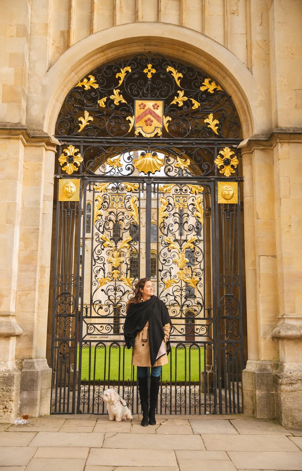 Oxford Blog -8