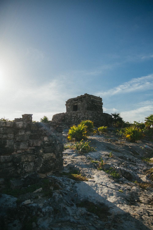 Tulum ruins-4