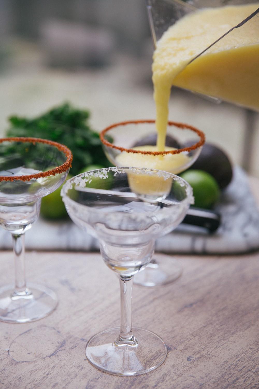 Frozen Pinapple Margarita Recipe -11
