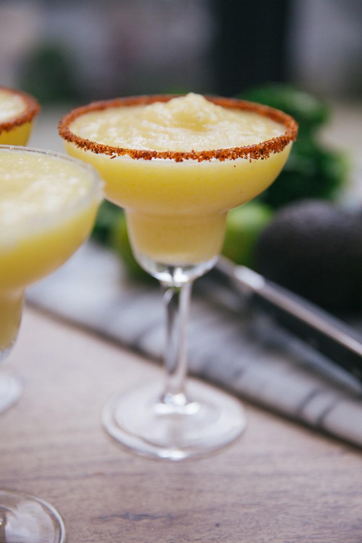 Frozen Pinapple Margarita Recipe -18