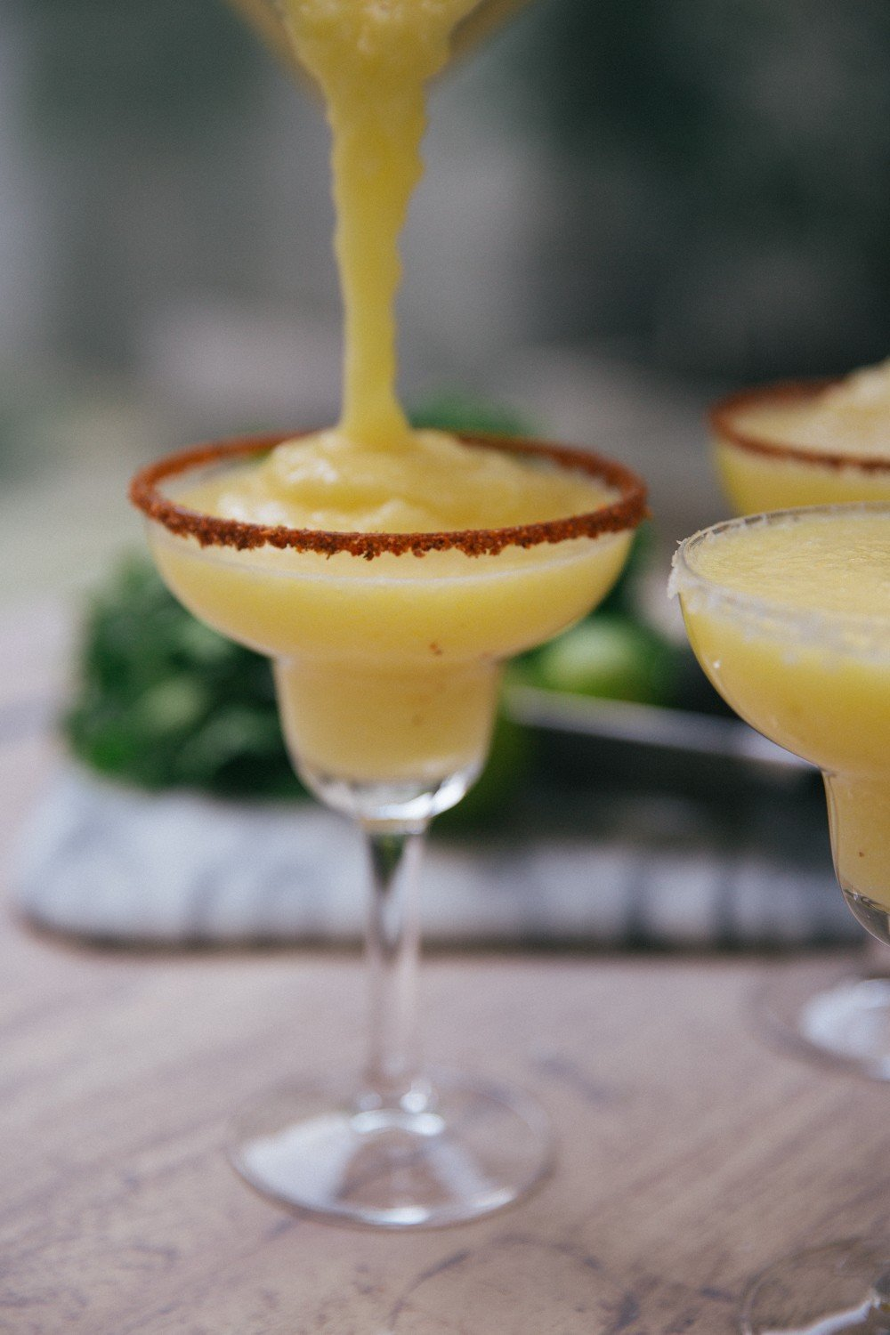 Frozen Pinapple Margarita Recipe -2