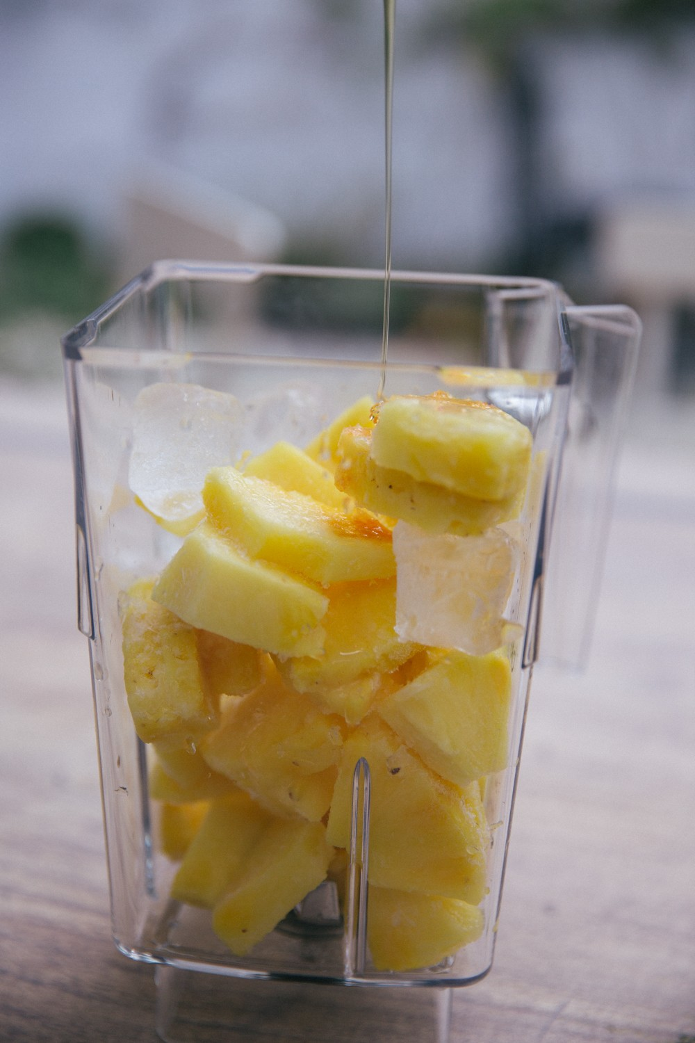 Frozen Pinapple Margarita Recipe -6