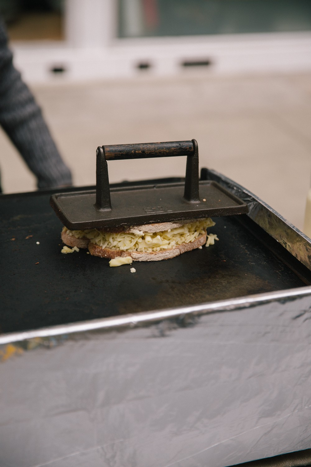 Grill My Cheese London-8