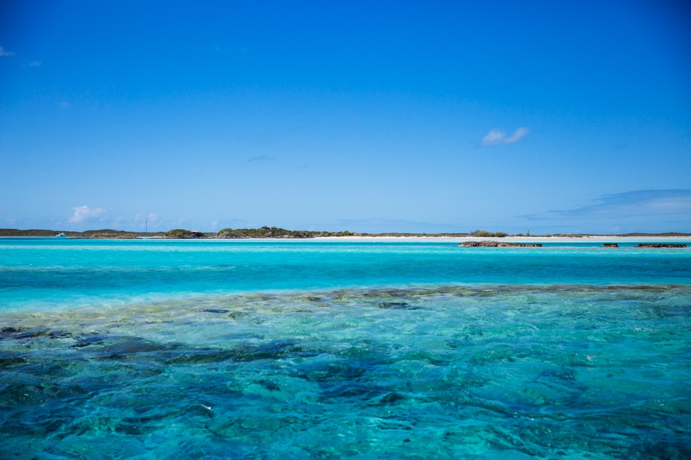 Island Hopping - Bahamas-1
