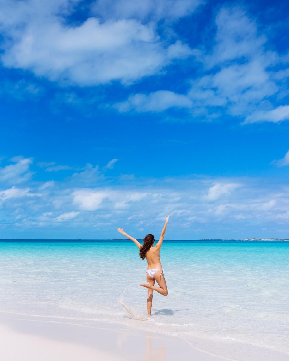 Island Hopping - Bahamas-11