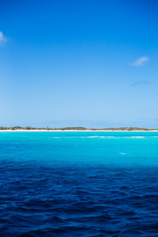 Island Hopping - Bahamas-3