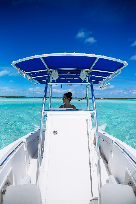 Island Hopping - Bahamas-4