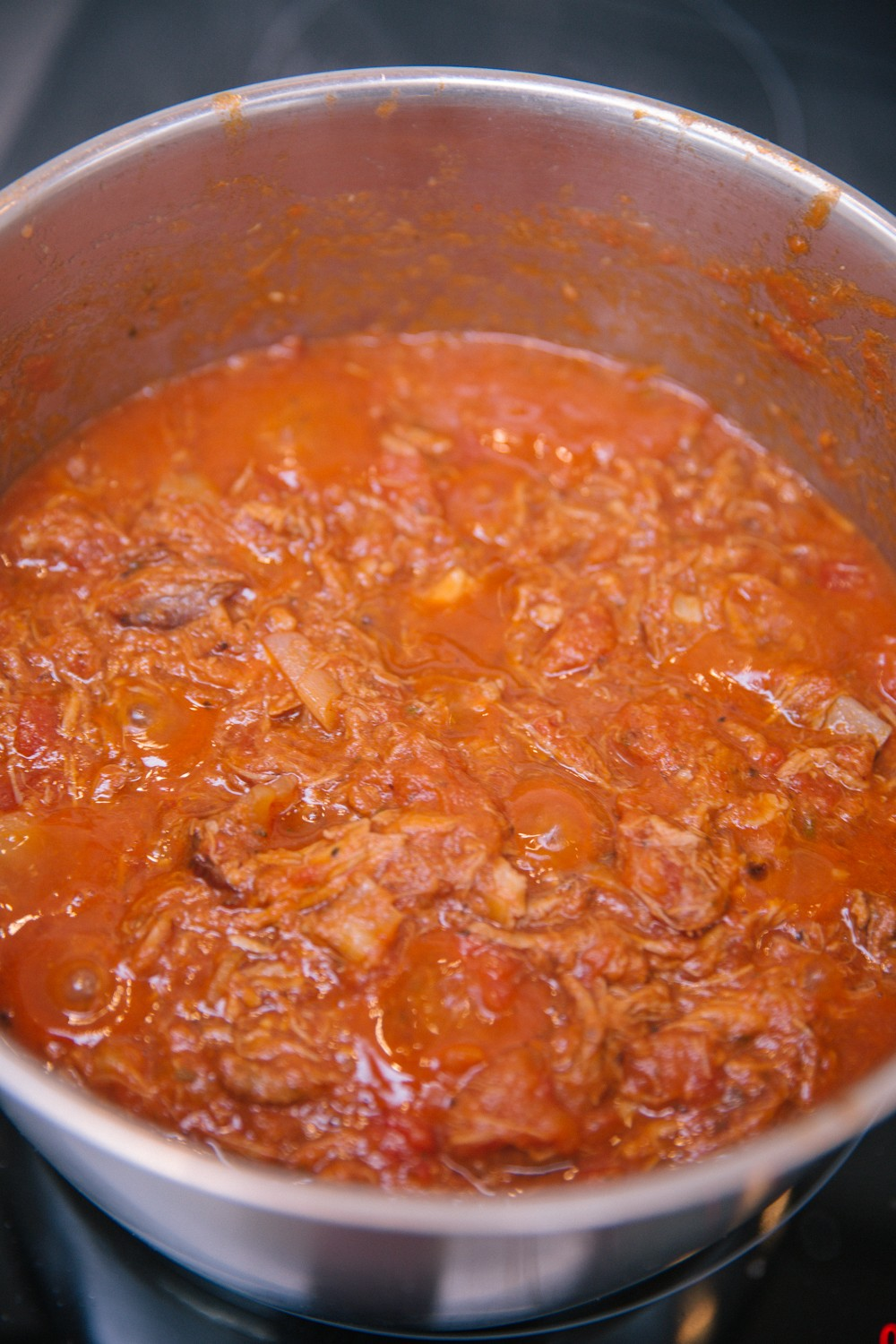 Lamb Ragu - Perfect for using up leftovers! -5