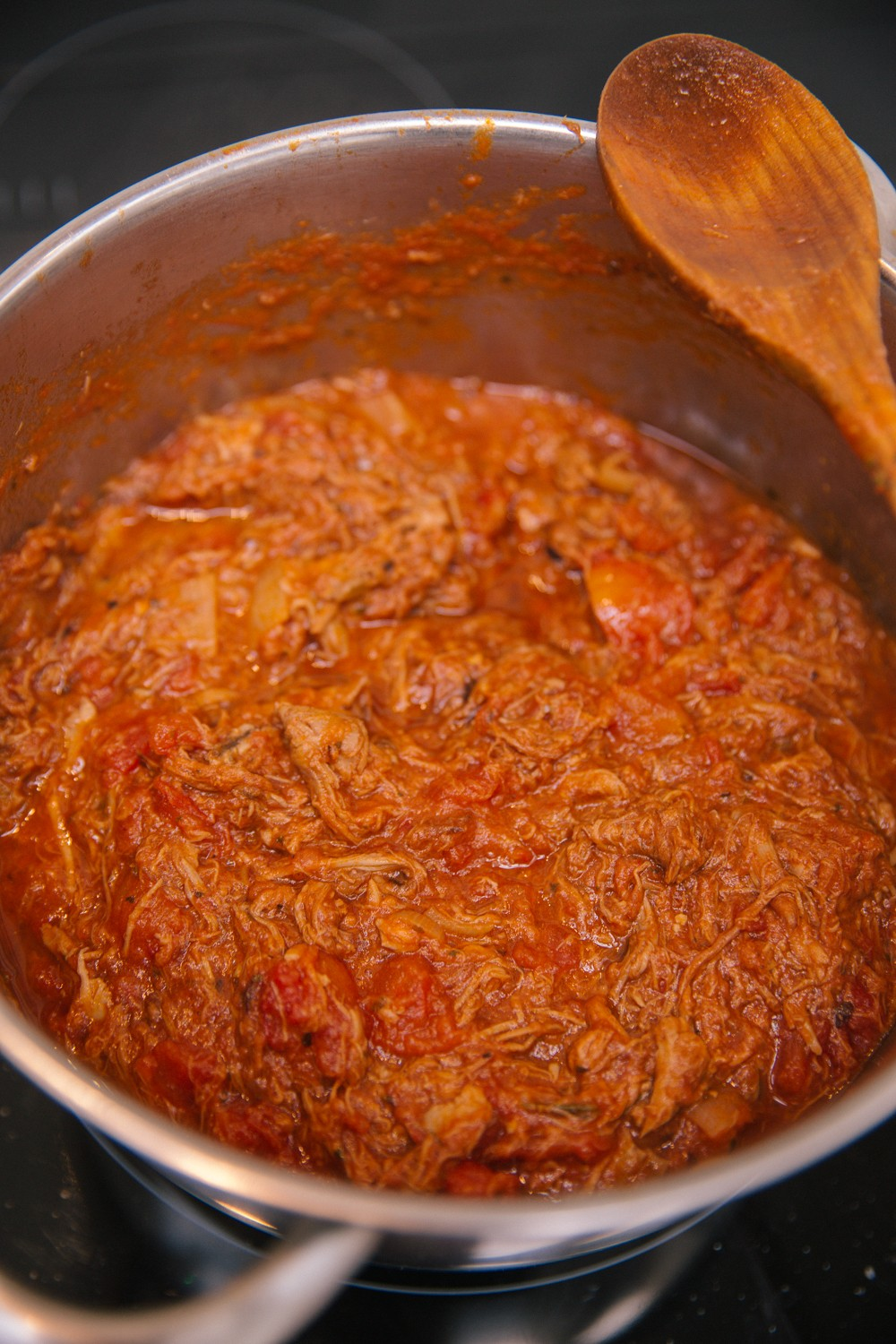 Lamb Ragu - Perfect for using up leftovers! -6