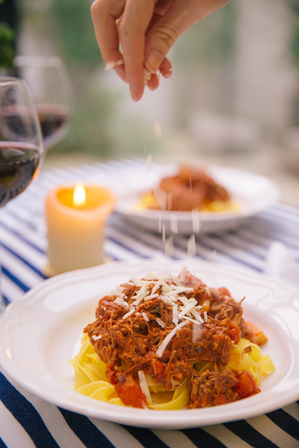 Lamb Ragu - Perfect for using up leftovers! -7