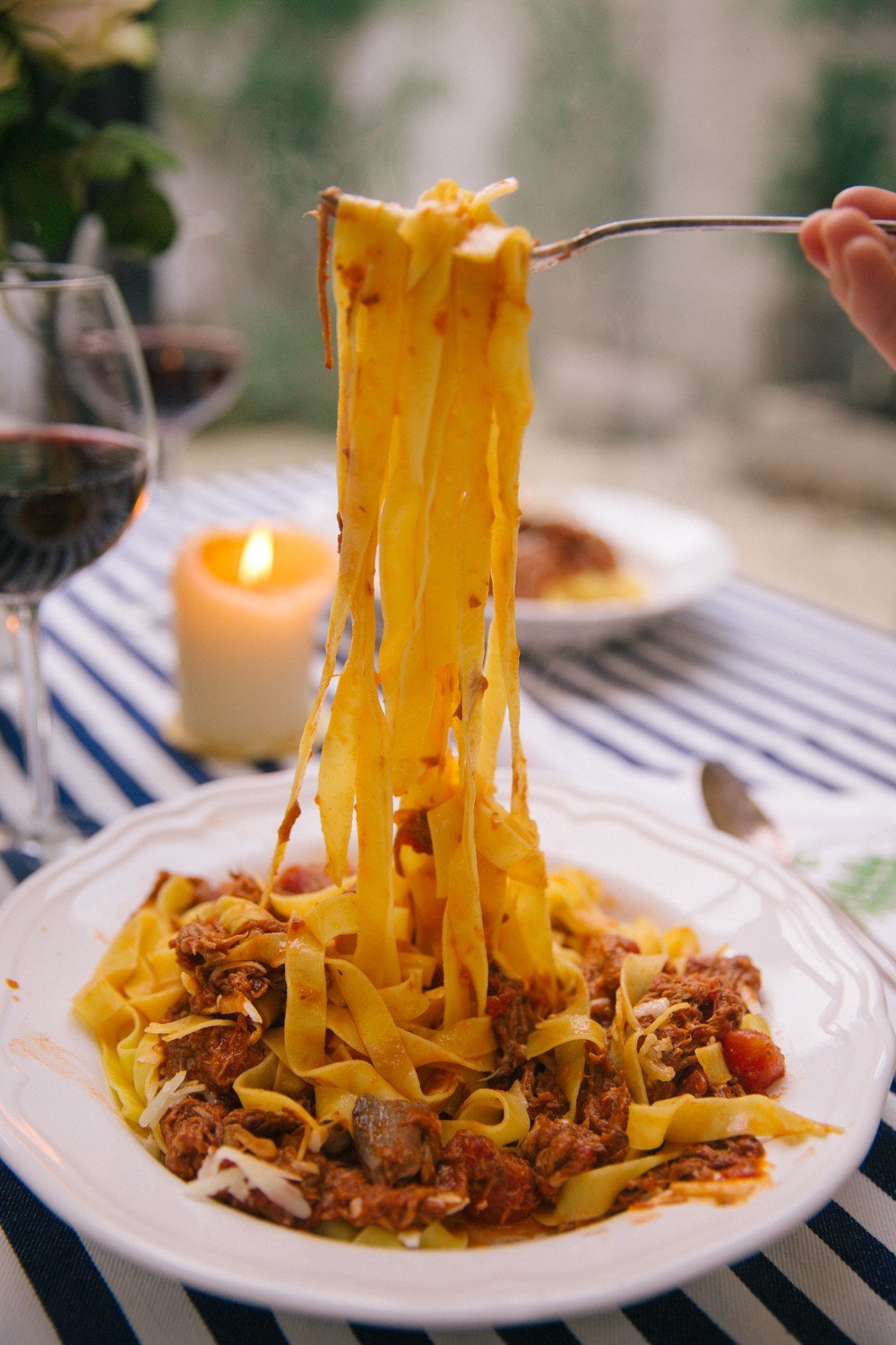 Lamb Ragu - Perfect for using up leftovers! -8