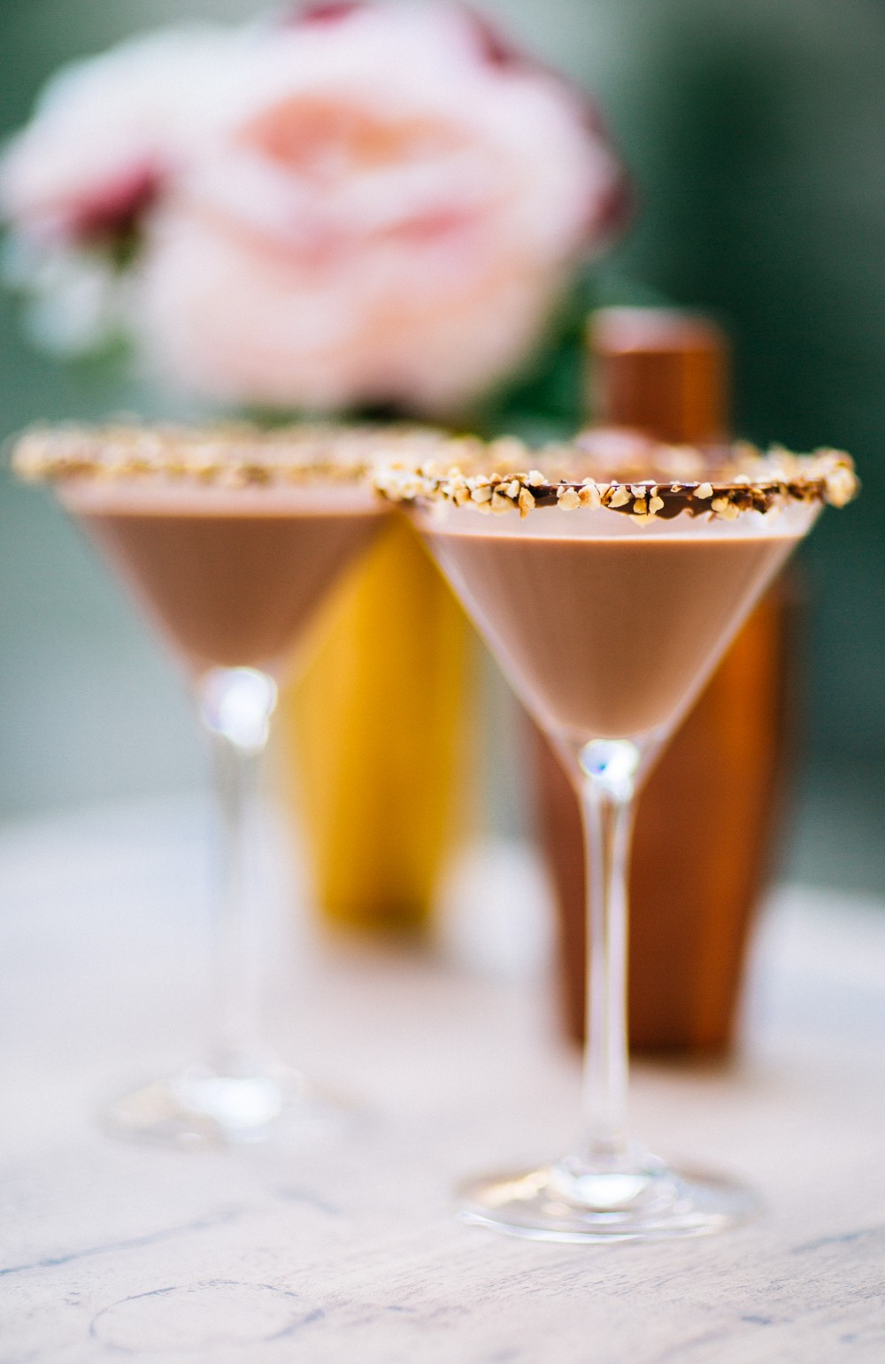Nutella Martinis - The Londoner-10