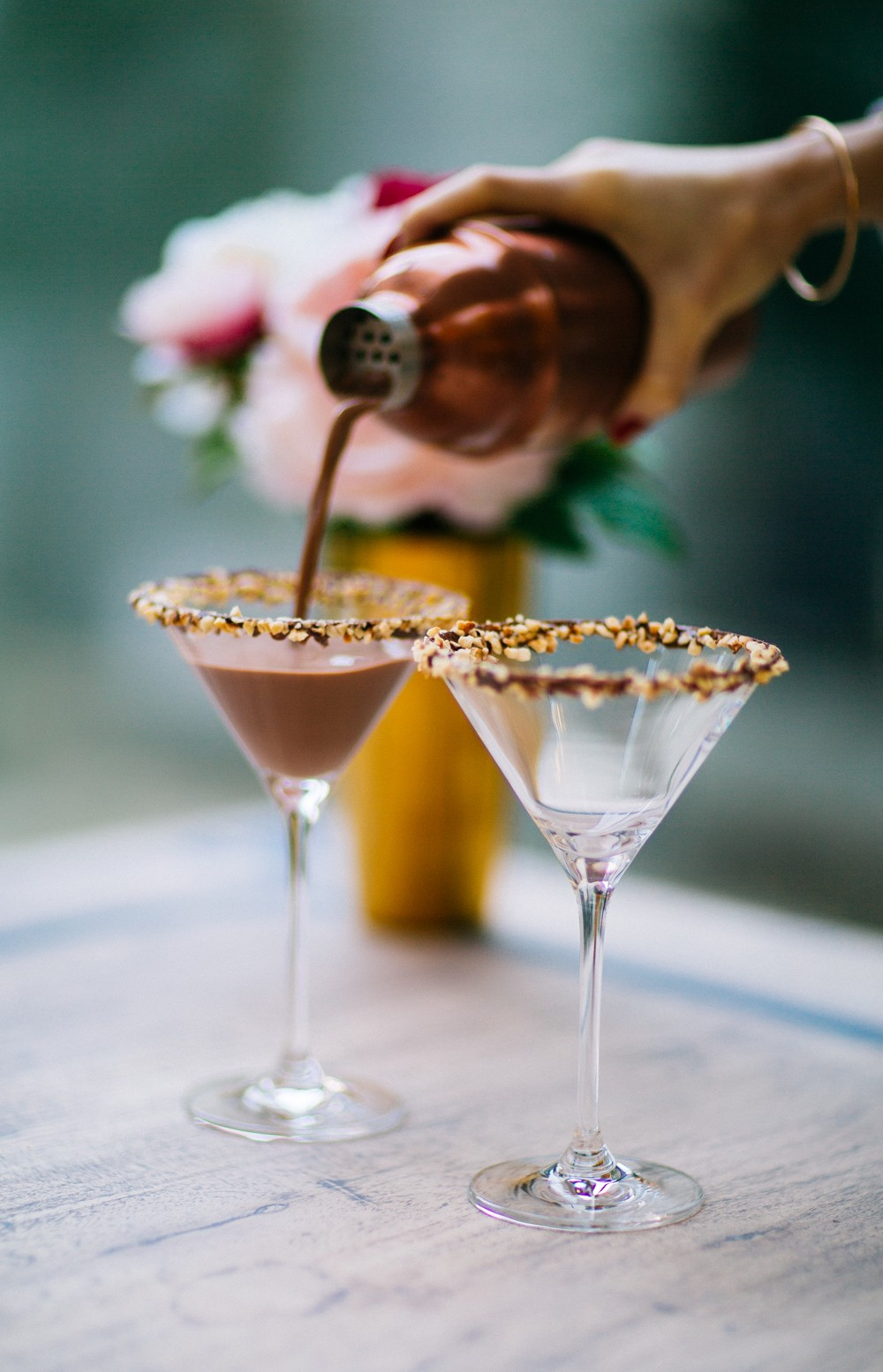 Nutella Martinis - The Londoner-8