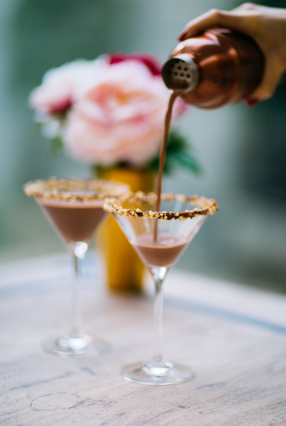 Nutella Martinis - The Londoner-9