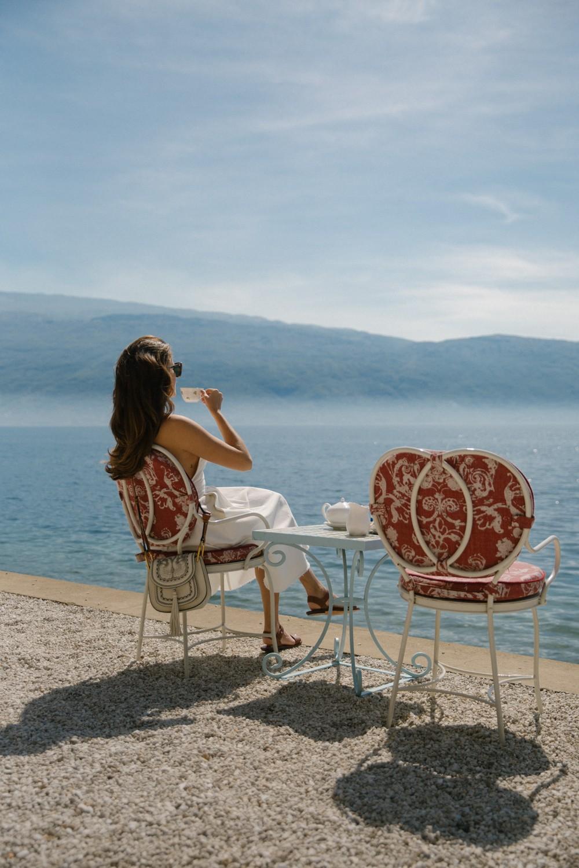 Islands of Lake Garda -1