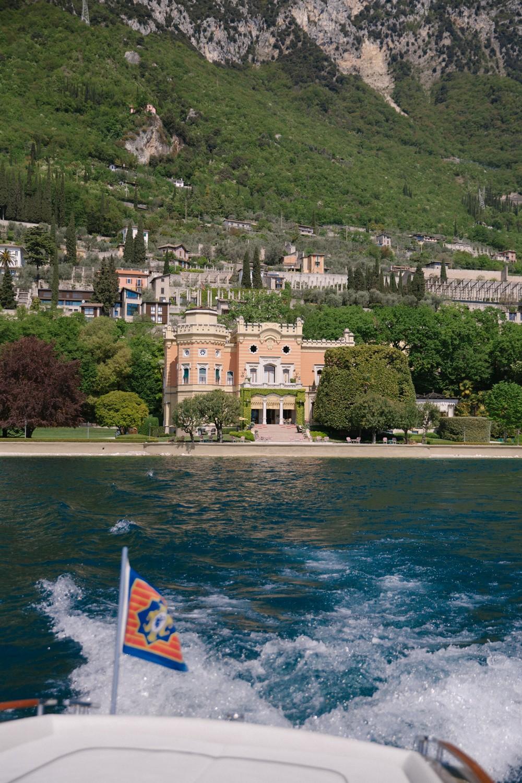 Islands of Lake Garda -11