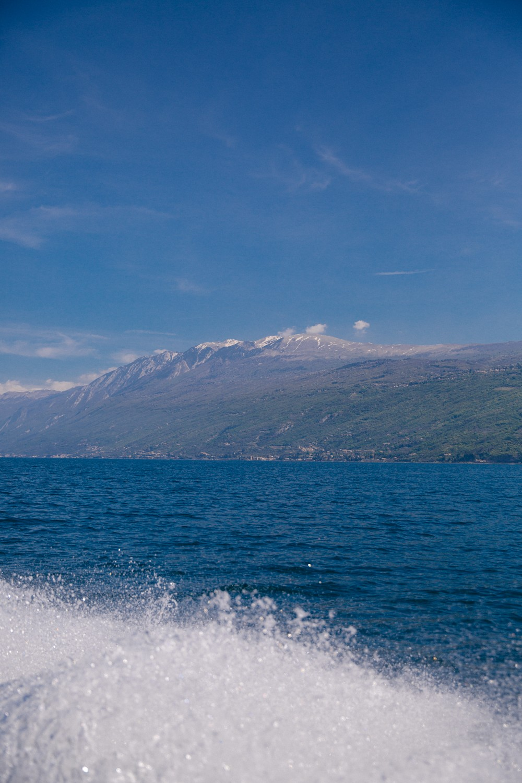 Islands of Lake Garda -16