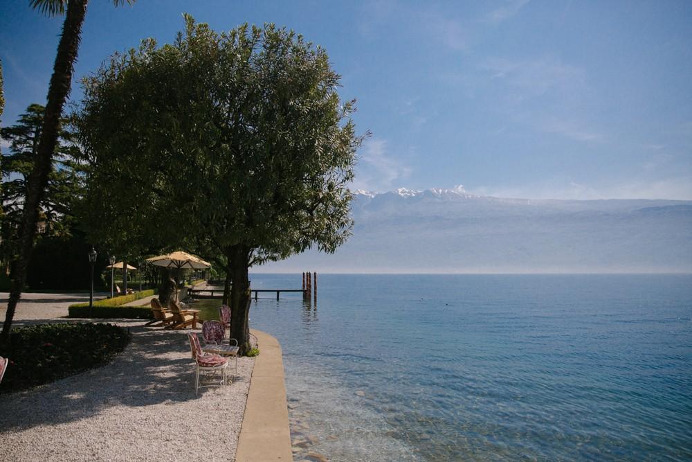 Islands of Lake Garda -2