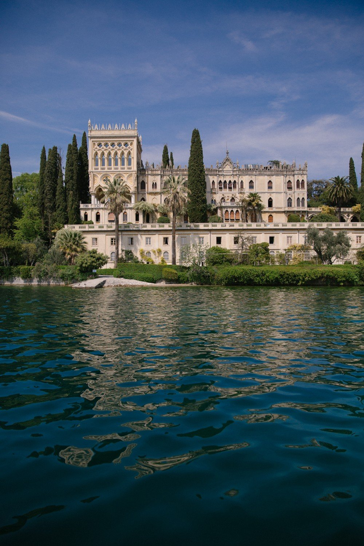 Islands of Lake Garda -38