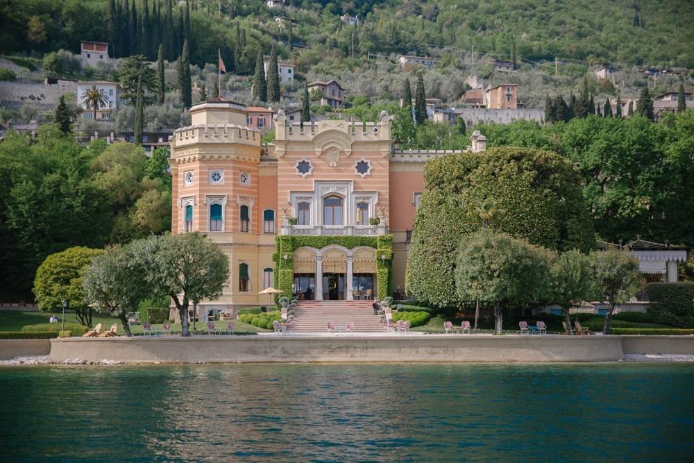 Islands of Lake Garda -54