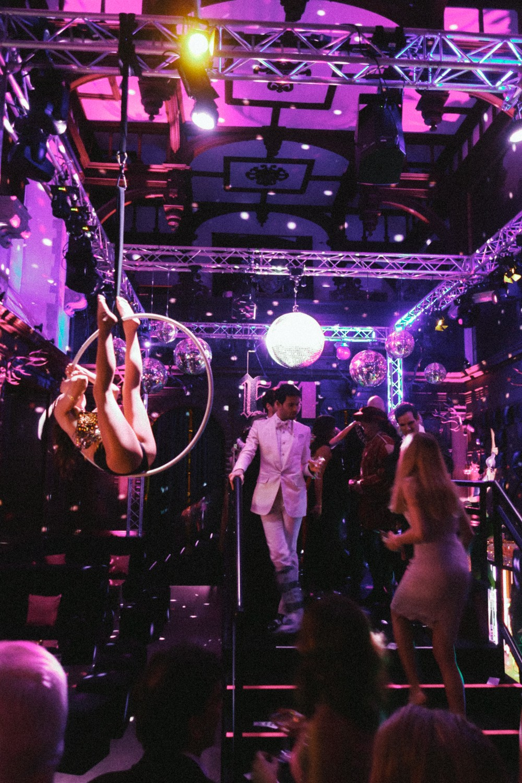 Studio 54 Party