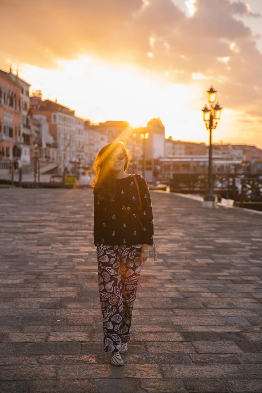 Sunrise in Venice-12