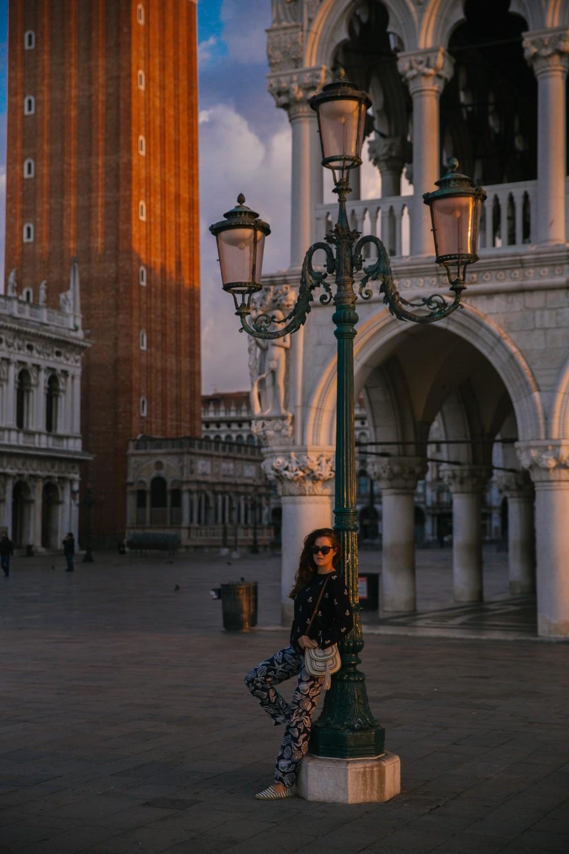 Sunrise in Venice-14