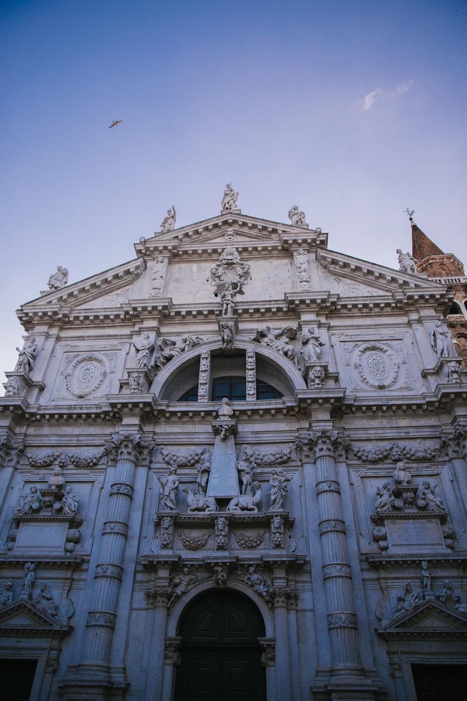 Sunrise in Venice-26