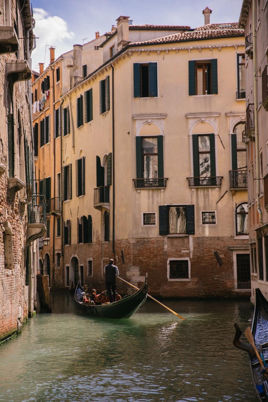 Sunrise in Venice-33