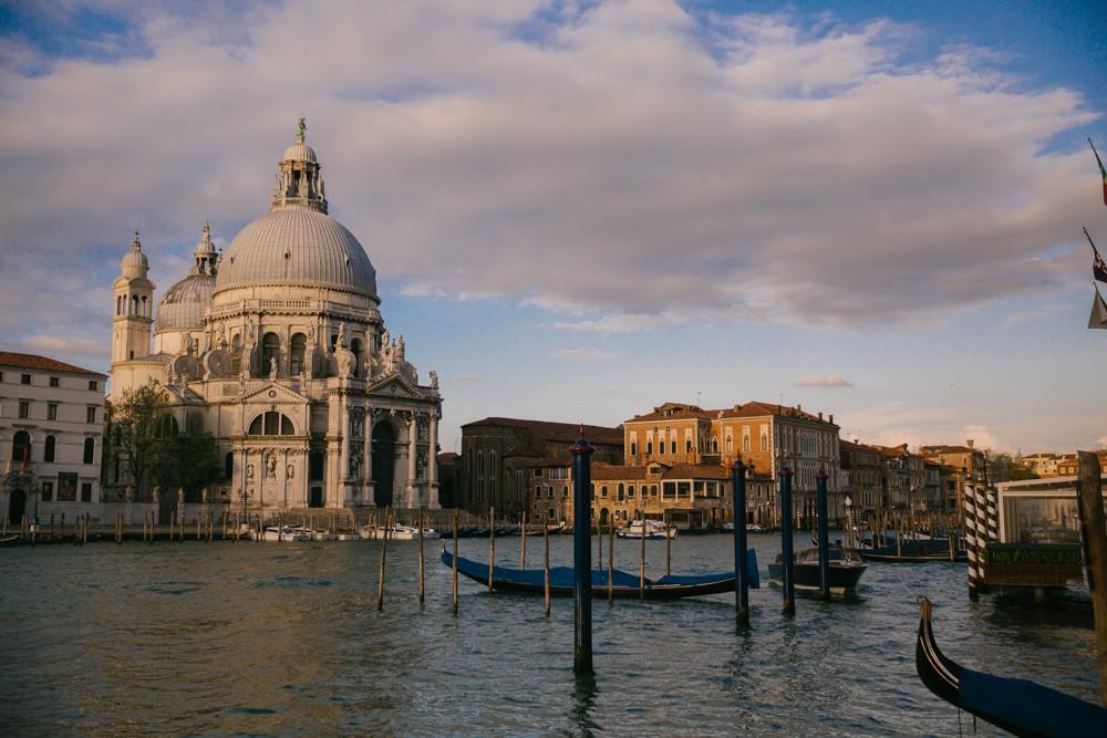 Sunrise in Venice-34