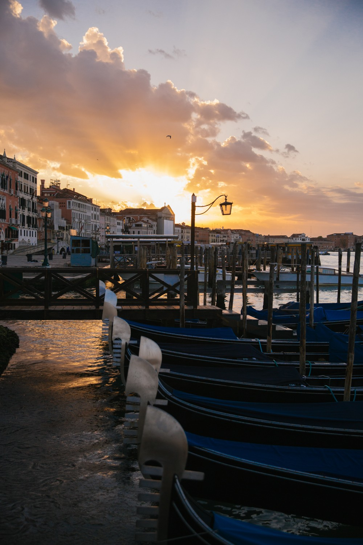 Sunrise in Venice-8
