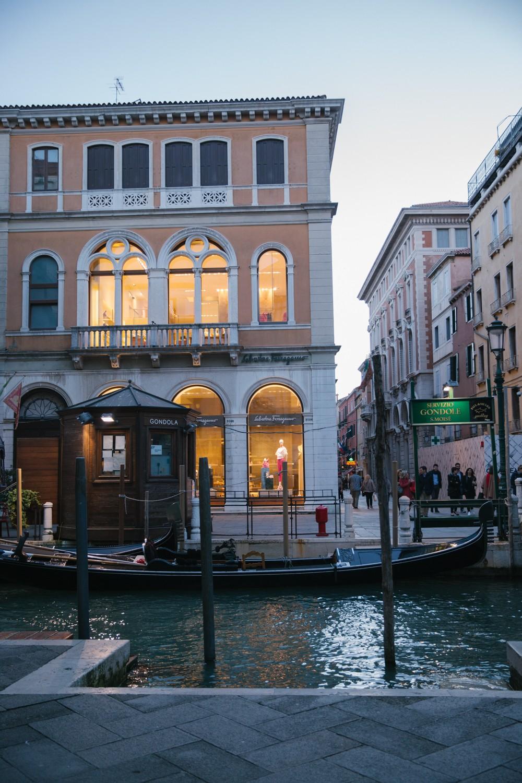 Sunset in Venice-14